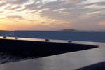 Thumb luxury villa santorini greece old factory loft style roof terrace sunset