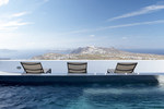 Thumb luxury villa santorini greece old factory loft style roof terrace outdoor jacuzzi