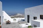 Thumb luxury villa santorini greece old factory loft style upper courtyard