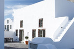 Thumb luxury villa santorini greece old factory loft style upper courtyard milos canava