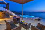 Thumb luxury villa crete outdoor dining 12