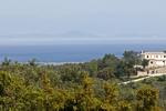 Thumb luxury seafront villa corfu piedra villa view landscape