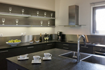 Thumb luxury seafront villa corfu piedra kitchen