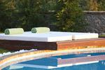 Thumb luxury seafront villa corfu piedra sunbeds