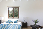 Thumb luxury seafront villa corfu piedra bedroom blue