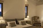 Thumb luxury seafront villa corfu piedra bedroom