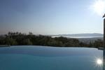 Thumb luxury seafront villa corfu piedra swimmingpool seaview