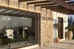 Thumb luxury seafront villa corfu piedra view into livingroom