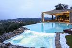 Thumb luxury seafront villa corfu piedra swimmingpool whirlpool